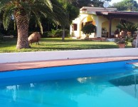 calabria holiday villa