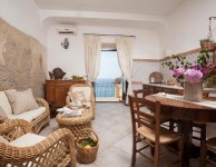 tropea sea view apartment