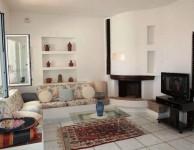 villa cora lounge