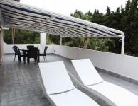 villa cora terrace