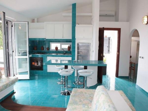 Villa Wohnzimmer : Villa cora terrace kitchenette g