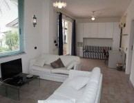 villa cora wohnraum